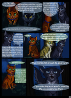 Warriors: Into the Wild- page 12 by Winggal