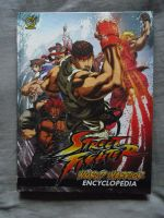The Street Fighter Encyclopedia by shnoogums5060
