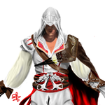 Assassin's Creed Dude by Ren-wood