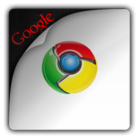 Google Chrome Software by Narcizze
