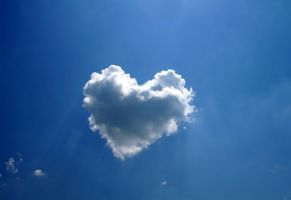 Heart Cloud 2 by HalitYesil