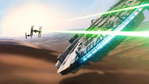 Star Wars 7 Trailer Wallpaper 3 Full HD by StarWarspaper