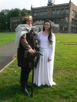 Game of Thrones Amecon '12 by KaniKaniza