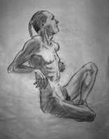 Life Drawing 2 by JamesChew