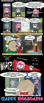 VGcats 2006 Holiday Comic by mayuzane
