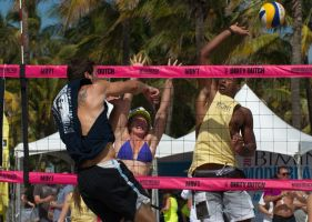 beach volleyball 2 by latvys
