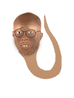 David Liebe Hart Snake by SamMooCow