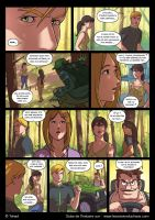 Les Voisins du Chaos TOME 2 : page 07 by Tohad