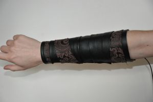 Steampunk bracers 3 by Dragon-flame13