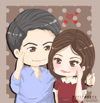 Aldub No Touch by SVLynette