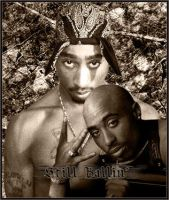 2Pac v2 by moeom2002
