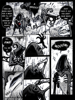 DC: Chapter 5 pg. 202 by bezzalair