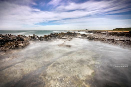. : natural pool : . by Immerse-photography