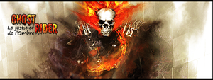 Ghost Rider by ZuzuGraph