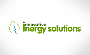 logo for Inergy Solutions by 313pixel