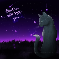 .:StarClan will help you:. by Freaky--Like--Vivi