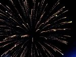 fireworks 4 by Melrainbow