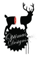 OPTIMUS DESIGNS DEER by optimusdesigns