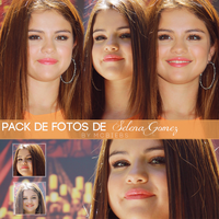 Pack de Selly. by mcbiebs
