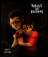 Survive the Shadows Chapter 17 by Aileen-Rose