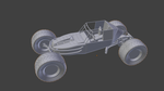 Sand Buggy w by betasector
