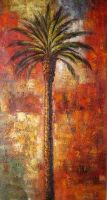 Colorful-Tall-Palm-Tree by ModernArtist123