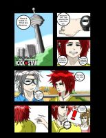 rockstar-pg 1 ep 1 by redcolour
