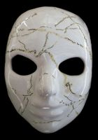 Ceramic Mask 1 by Slayer-Igraine