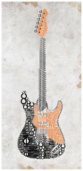electricGUITAR by DrZapp