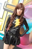 Mary marvel by RingoxHitomi