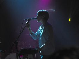 sara quin. by imagineFRANKIE