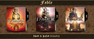 Fable by lewamora4ok