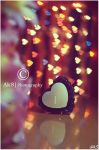 New Year with Love by ahmedwkhan