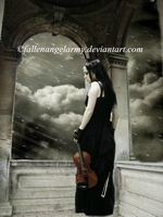 Let the Storm Come by FallenAngelArmy
