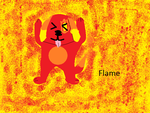 flame by natew23