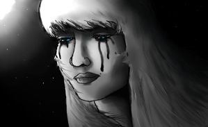 tears by QueenSkytheWolf