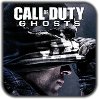 Call Of Duty: Ghosts v1 by PirateMartin