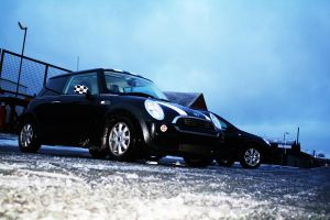 Mini and Astra 4 by Fraawgz