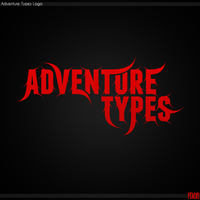 Adventure Types by Royds