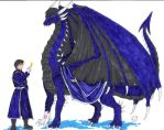 FMD: Roy Mustang by RaptorBarry
