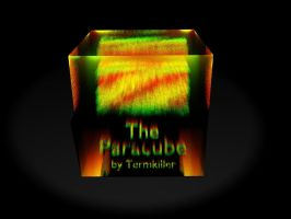 The Paracube by termkiller