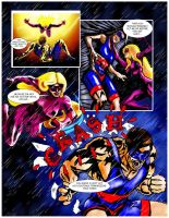 Optmystical Man: The Death of the Optimist Page 10 by montalvo-mike