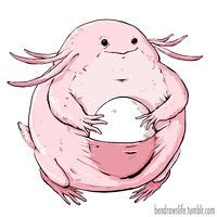 Chansey by bensigas
