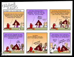 C.A.B.ified Classics ~ Alice by CeeAyBee