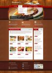 Bordeaux Restaurant WordPress by PremiumThemes