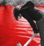 Red Means Dead by Walk-On-Water
