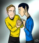 tribbles by Konstance
