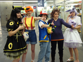 Otakuthon 2009 03 by BeyondInfinite