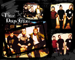 Three Days Grace Wallpaper by AlwaysThreeDaysGrace