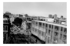 Miniature Montreal by Arcanacaries